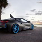 BMW i8 by Wheels Boutique