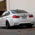 F80 BMW M3 by European Auto Source