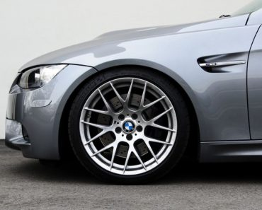E92 BMW M3 by European Auto Source