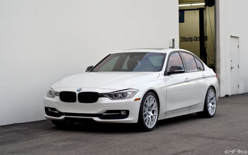 F30 BMW 3 Series by European Auto Source