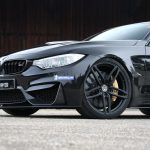 F82 BMW M4 Coupe by G-Power