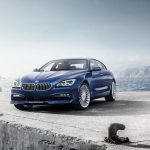 BMW B6 XDrive Gran Coupe by Alpina