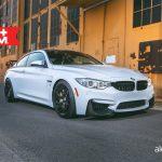 BMW M4 by Alekshop