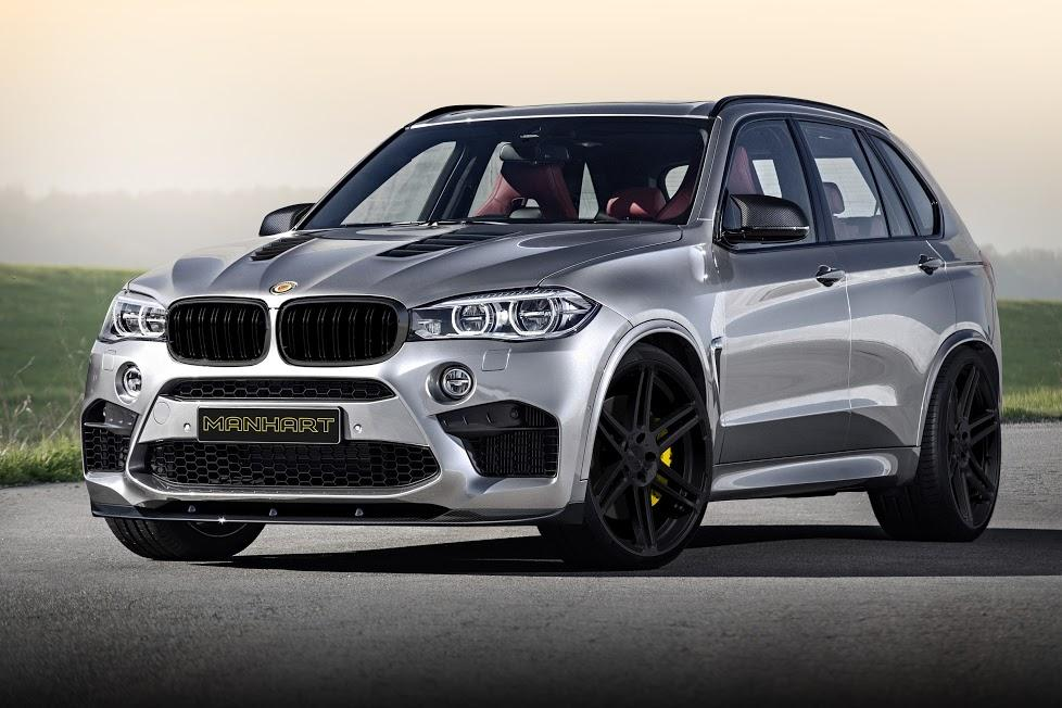 Bmw X5 M By Manhart Racing Bmw Car Tuning