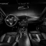 E92 BMW M3 Coupe by Carlex Design
