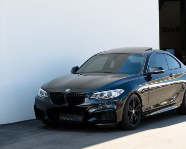 BMW M235i by European Auto Source
