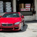 BMW 6-Series by Vossen