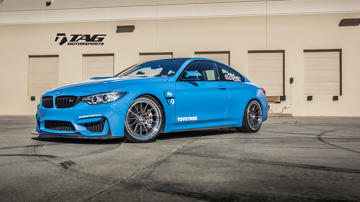 bmw m4 by hre wheels bmw car tuning. Black Bedroom Furniture Sets. Home Design Ideas