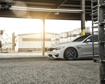 BMW M4 by Klassen iD