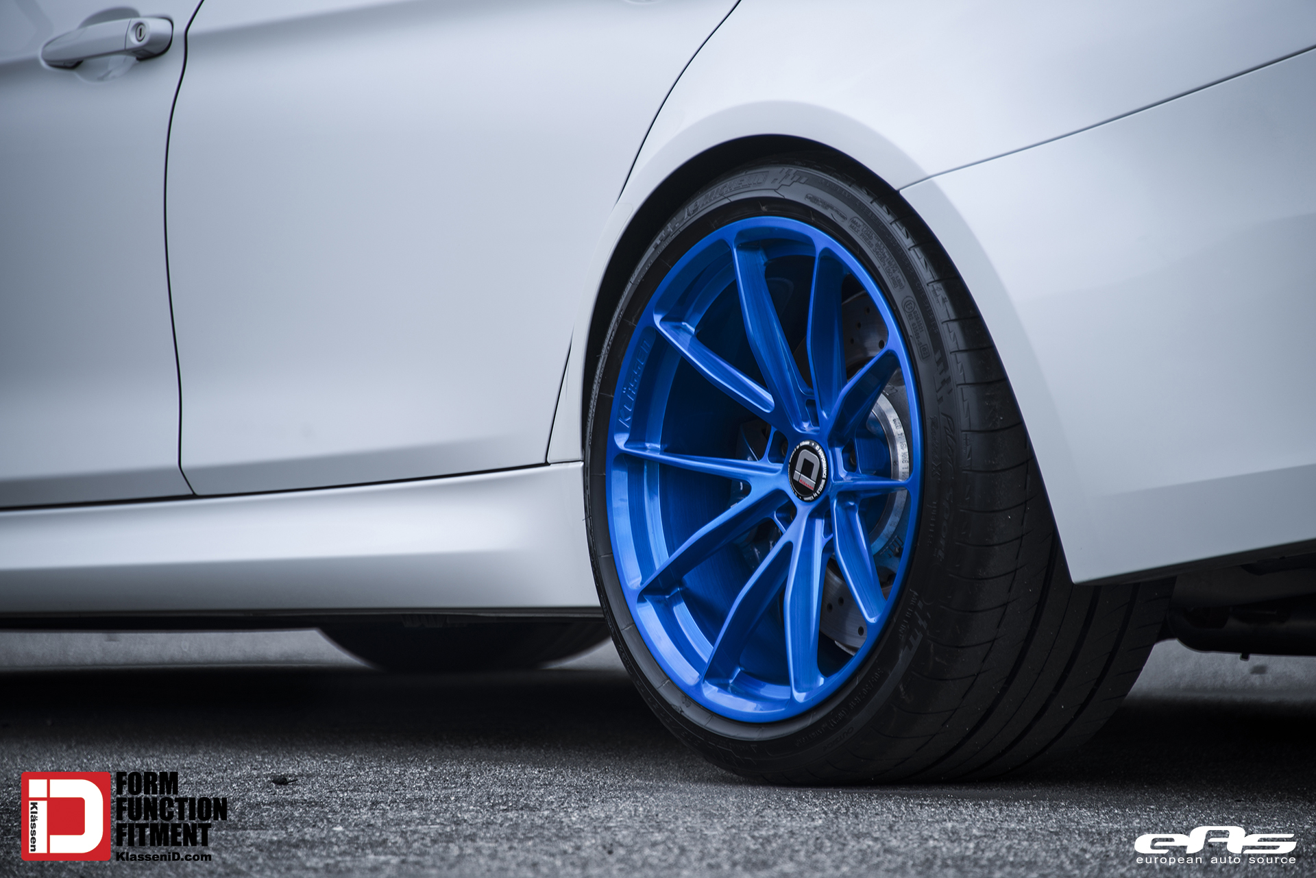 BMW M3 by Klassen iD
