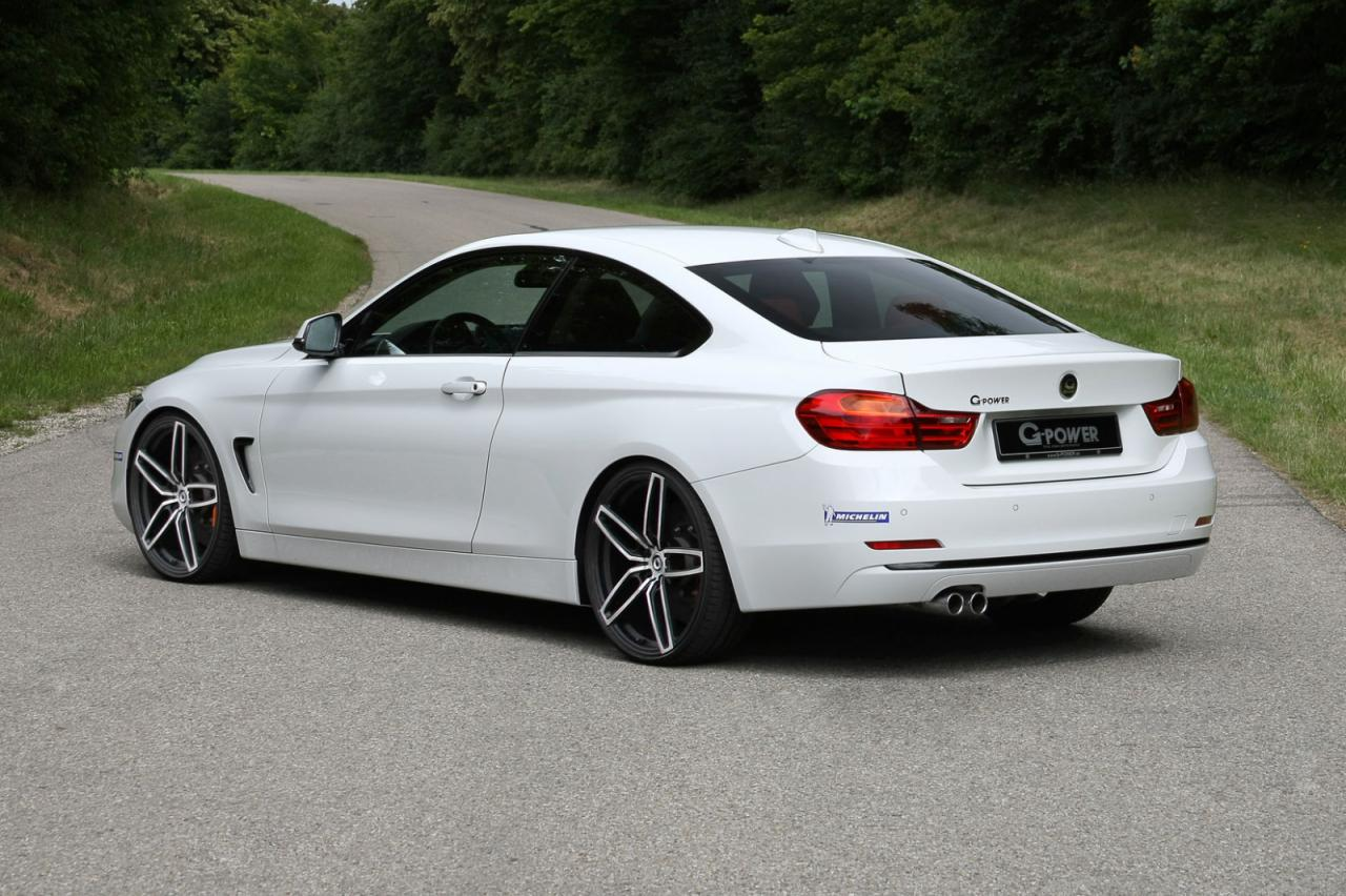bmw 4 series by g power bmw car tuning. Black Bedroom Furniture Sets. Home Design Ideas