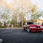 BMW M Coupe by HRE Wheels