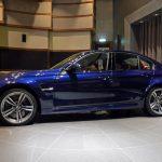 BMW M3 with M Performance Kit by Abu Dhabi
