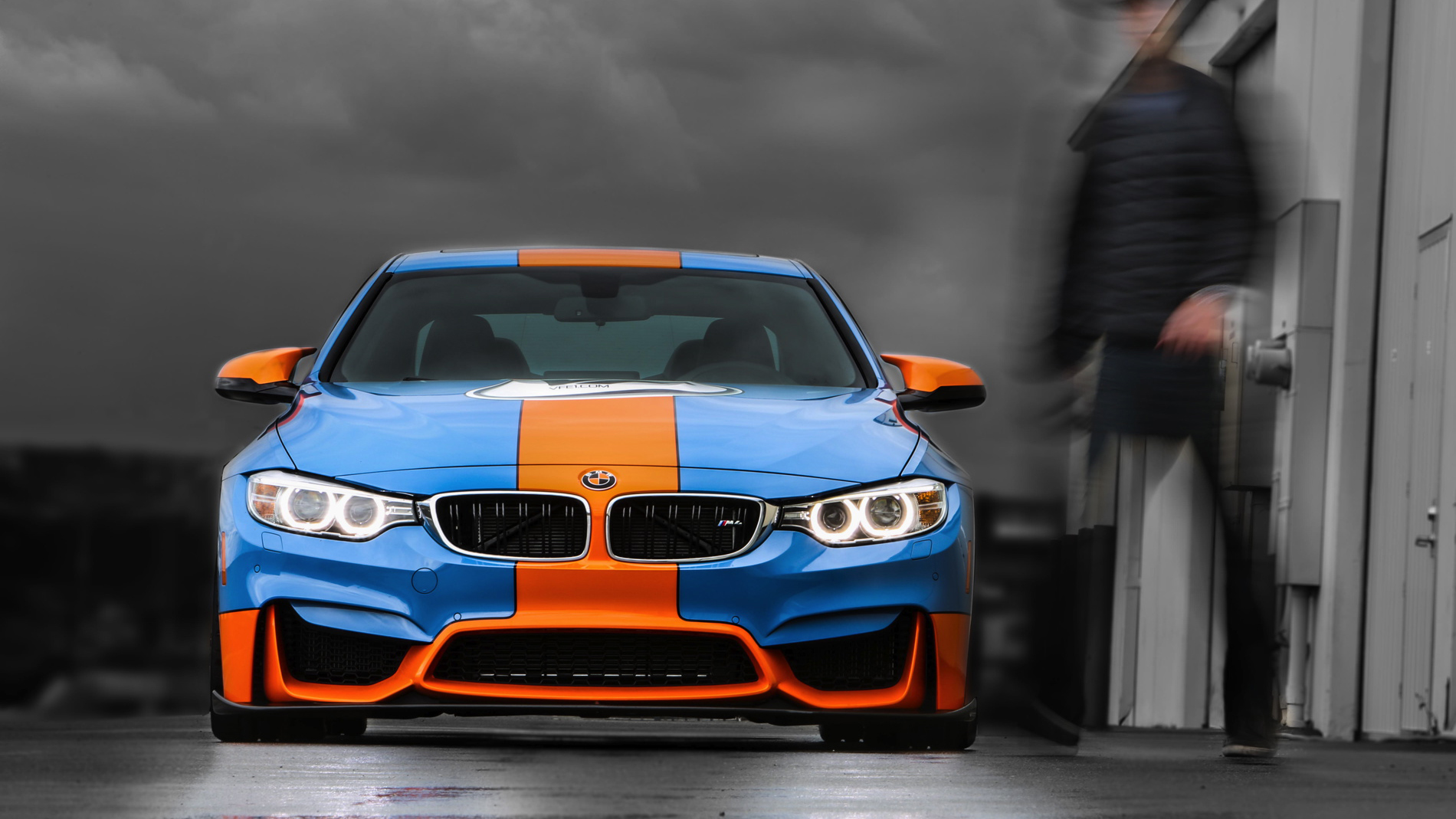 BMW M4 by HEX Tuning