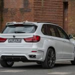 """BMW X5 """"xHawk5"""" by A.R.T."""