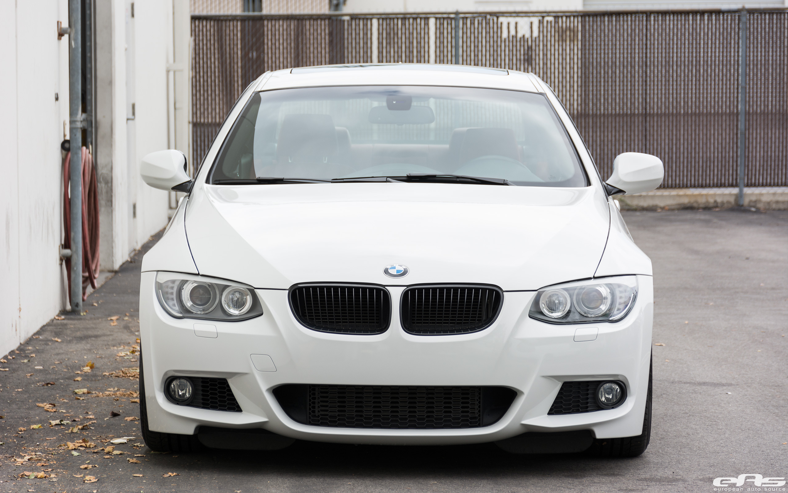E92 BMW 335i by EAS
