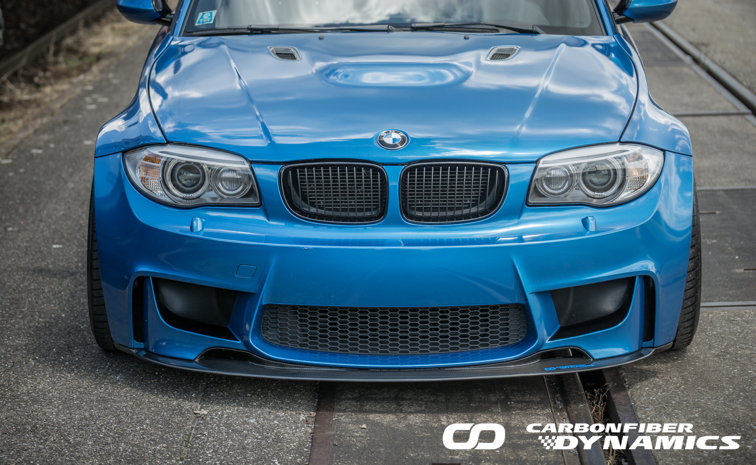 bmw 1 series m coup by carbon dynamics bmw car tuning. Black Bedroom Furniture Sets. Home Design Ideas