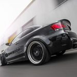 BMW 1M Coupe Power Boost by OK-Chiptuning