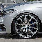 BMW M235i Cabrio Power Kit by DÄHLER