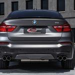 BMW X4 by LIGHTWEIGHT Performance