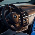 BMW X6 M by Fabspeed