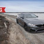BMW M4 by HRE Wheels (4)
