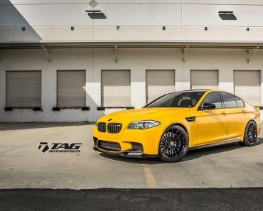 BMW M5 Power Upgrade by TAG Motorsports (12)