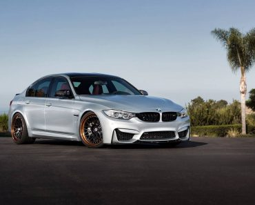 F80 BMW M3 3D Desing Body Kit by IND (1)