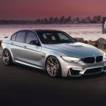 F80 BMW M3 on HRE Performance Wheels (4)