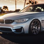 F80 BMW M3 on HRE Performance Wheels (8)
