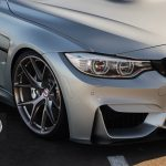 F80 BMW M3 on HRE Performance Wheels (9)