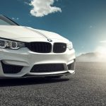 F82 BMW M4 Evo Package by Vorsteiner (1)