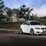 BMW 1M with ADV5 MV.2 Wheels (5)