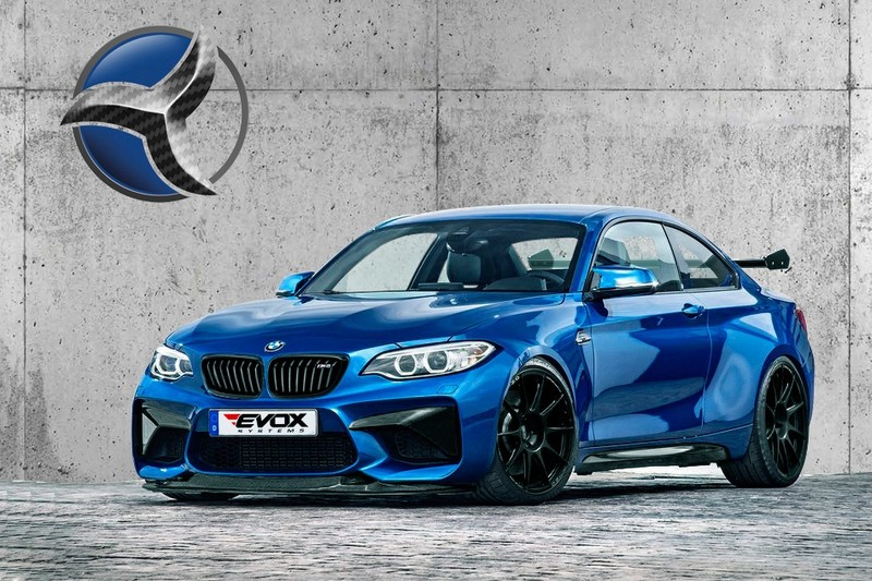 BMW M2 Coupe by Alpha-N Performance-3