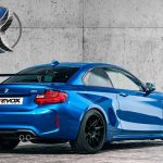 BMW M2 Coupe by Alpha-N Performance-4