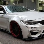 BMW M4 Liberty Walk by Reinart Design (1)