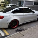 BMW M4 Liberty Walk by Reinart Design (2)