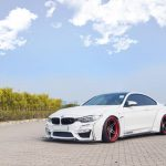 BMW M4 Liberty Walk by Reinart Design (4)