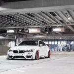 BMW M4 Liberty Walk by Reinart Design (6)