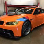 E92 BMW M3 GT2 Widebody (1)