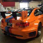 E92 BMW M3 GT2 Widebody (5)