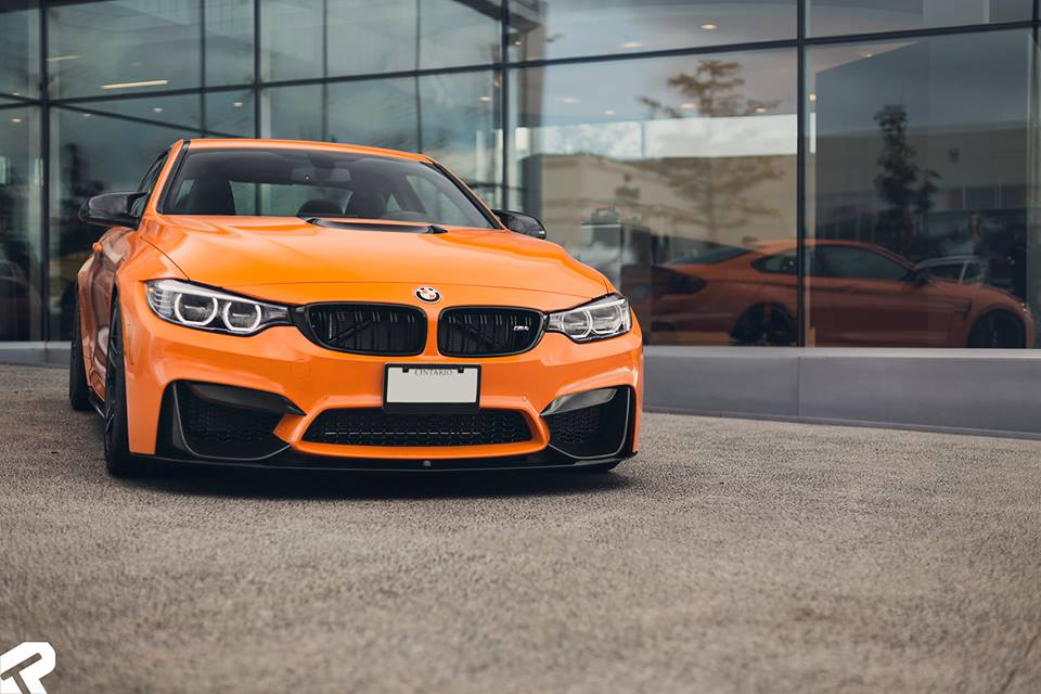 F82 BMW M4 M Performance by Pffaf Tuning (3)