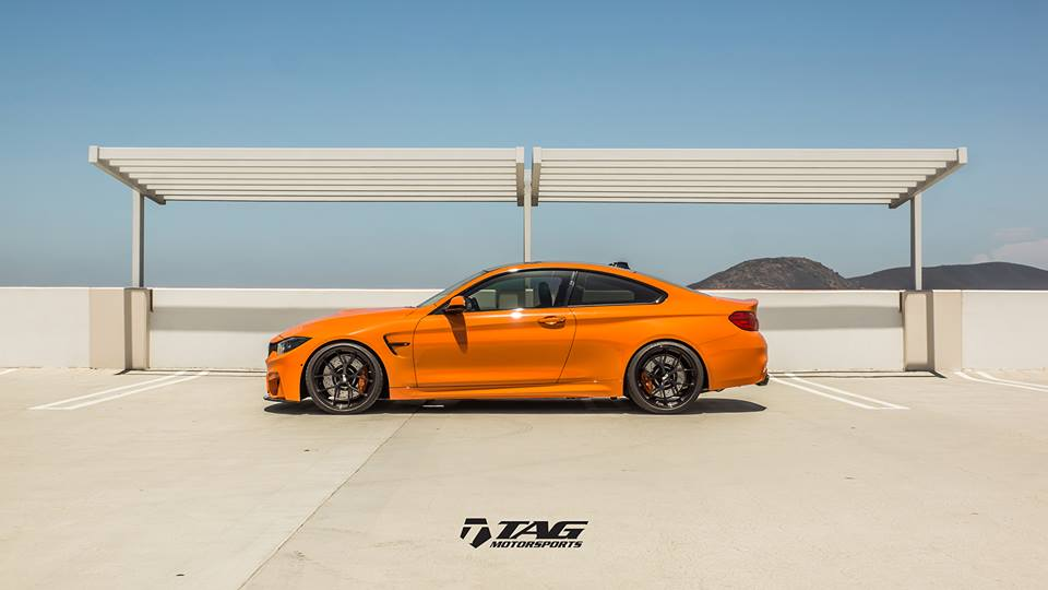 F82 BMW M4 by TAG Motorsports (2)