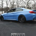 F82 BMW M4 on HRE Performance Wheels (1)