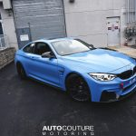 F82 BMW M4 on HRE Performance Wheels (2)