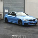 F82 BMW M4 on HRE Performance Wheels (3)