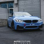 F82 BMW M4 on HRE Performance Wheels (5)