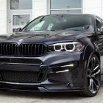 Lumma BMW X6 by TopCar (1)