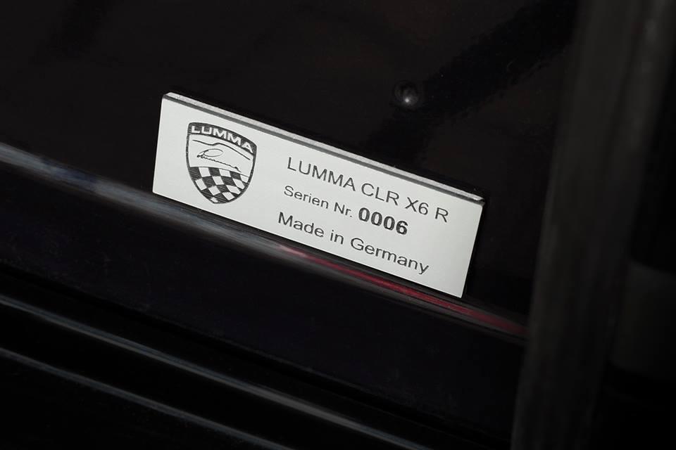 Lumma BMW X6 by TopCar (12)