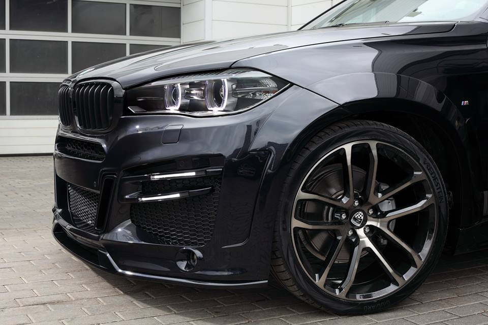 Lumma BMW X6 by TopCar (5)